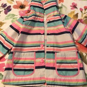 Carters 2T Rain Jacket